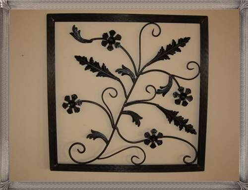 ga009-big-leaf-framed-floral-panel